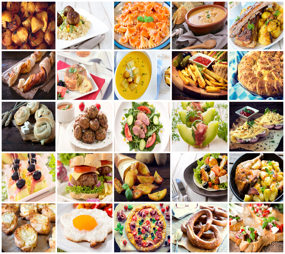 Taking A Closer Look At The Catering World Of The United States